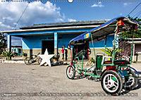 Cuba - Lebendiges Museum (Wandkalender 2019 DIN A2 quer) - Produktdetailbild 8