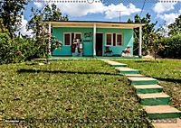 Cuba - Lebendiges Museum (Wandkalender 2019 DIN A2 quer) - Produktdetailbild 11