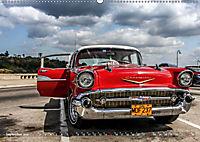 Cuba - Lebendiges Museum (Wandkalender 2019 DIN A2 quer) - Produktdetailbild 9