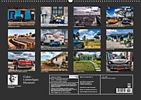 Cuba - Lebendiges Museum (Wandkalender 2019 DIN A2 quer) - Produktdetailbild 13