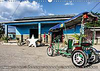 Cuba - Lebendiges Museum (Wandkalender 2019 DIN A3 quer) - Produktdetailbild 8