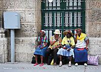 Cuba - Lebendiges Museum (Wandkalender 2019 DIN A3 quer) - Produktdetailbild 2