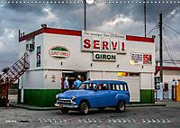 Cuba - Lebendiges Museum (Wandkalender 2019 DIN A3 quer) - Produktdetailbild 6