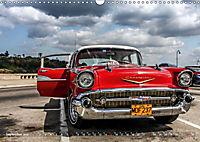Cuba - Lebendiges Museum (Wandkalender 2019 DIN A3 quer) - Produktdetailbild 9