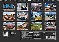 Cuba - Lebendiges Museum (Wandkalender 2019 DIN A3 quer) - Produktdetailbild 13