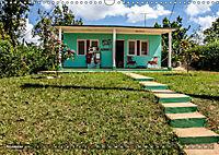 Cuba - Lebendiges Museum (Wandkalender 2019 DIN A3 quer) - Produktdetailbild 11