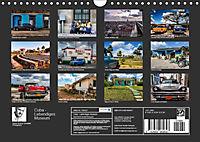 Cuba - Lebendiges Museum (Wandkalender 2019 DIN A4 quer) - Produktdetailbild 13