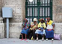 Cuba - Lebendiges Museum (Wandkalender 2019 DIN A4 quer) - Produktdetailbild 2