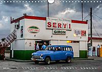 Cuba - Lebendiges Museum (Wandkalender 2019 DIN A4 quer) - Produktdetailbild 6