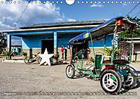 Cuba - Lebendiges Museum (Wandkalender 2019 DIN A4 quer) - Produktdetailbild 8