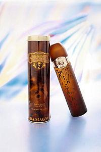 """Cuba Magnum"", Men, Eau de Toilette - Produktdetailbild 4"