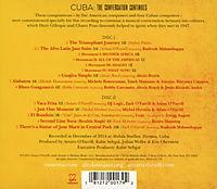 Cuba: The Conversation Continues - Produktdetailbild 1