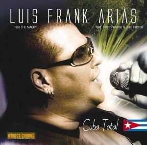 Cuba Total, Luis Frank