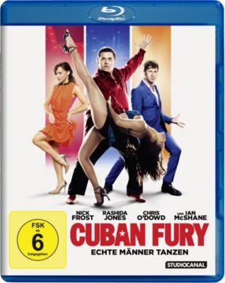 Cuban Fury, Jon Brown