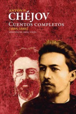 Cuentos completos (1885-1886), Antón Chéjov