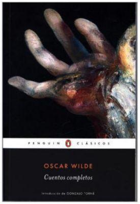 Cuentos completos, Oscar Wilde