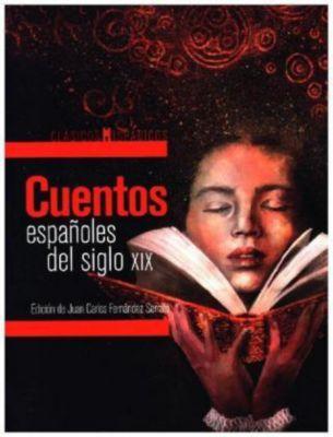 Cuentos españoles del siglo XIX, Varios
