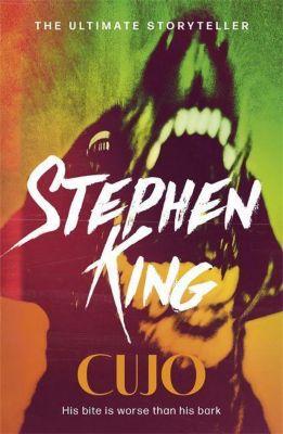 Cujo, Stephen King