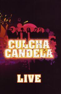 Culcha Candela Live, Culcha Candela