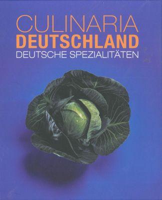 Culinaria Deutschland -  pdf epub