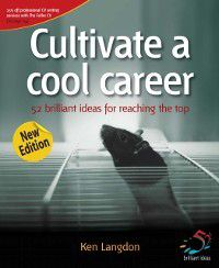 Cultivate a cool career, Ken Langdon