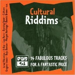 Cultural Riddims, Diverse Interpreten