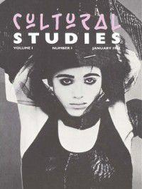 Cultural Studies, James Donald
