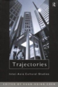 Culture and Communication in Asia: Trajectories