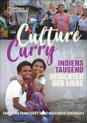 Culture Curry, Christina Franzisket
