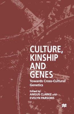 Culture, Kinship and Genes