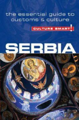 Culture Smart! Serbia, Lara Zmukic