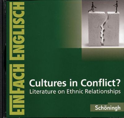 Cultures in Conflict?, 1 Audio-CD