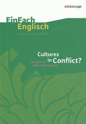 Cultures in Conflict?, Anke Simon, Karl Heinz Wagner