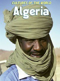 Cultures of the World: Algeria, Falaq Kagda