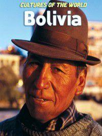 Cultures of the World: Bolivia, Marcus Cramer, Debbie Nevins, Robert Pateman