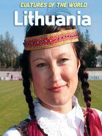 Cultures of the World: Lithuania, Sakina Kagda