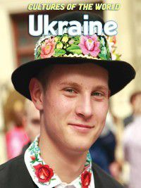 Cultures of the World: Ukraine, Volodymyr Bassis