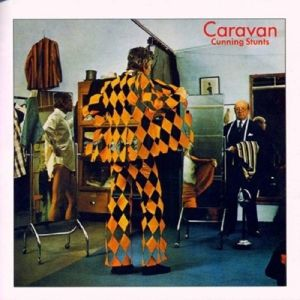 Cunning Stunts, Caravan