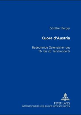 Cuore d'Austria, Günther Berger
