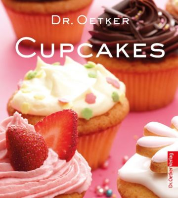 CupCakes, Dr. Oetker