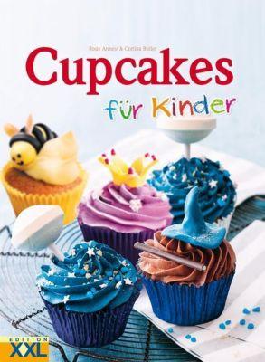Cupcakes für Kinder -  pdf epub