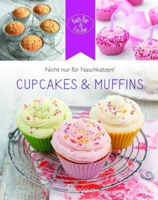 cupcakes muffins buch jetzt bei online bestellen. Black Bedroom Furniture Sets. Home Design Ideas