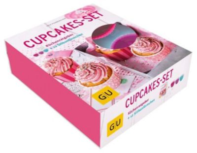 Cupcakes-Set - Inga Pfannebecker pdf epub
