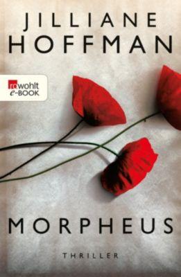 Cupido-Trilogie Band 2: Morpheus, Jilliane Hoffman
