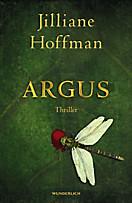 Cupido-Trilogie Band 3: Argus
