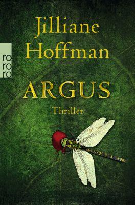 Cupido-Trilogie Band 3: Argus, Jilliane Hoffman