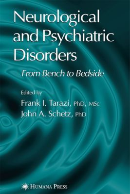 Current Clinical Neurology: Neurological and Psychiatric Disorders