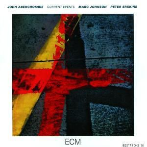 Current Events, John Abercrombie