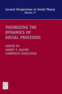 Current Perspectives in Social Theory: Theorizing the Dynamics of Social Processes