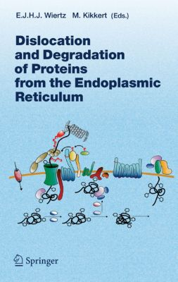 Current Topics in Microbiology and Immunology: Dislocation and Degradation of Proteins from the Endoplasmic Reticulum